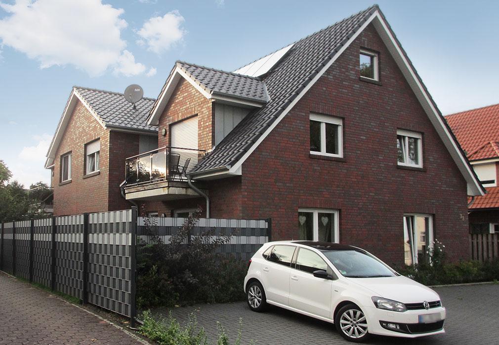 Mehrfamilienhaus – Neubau in der Wiek | Papenburg