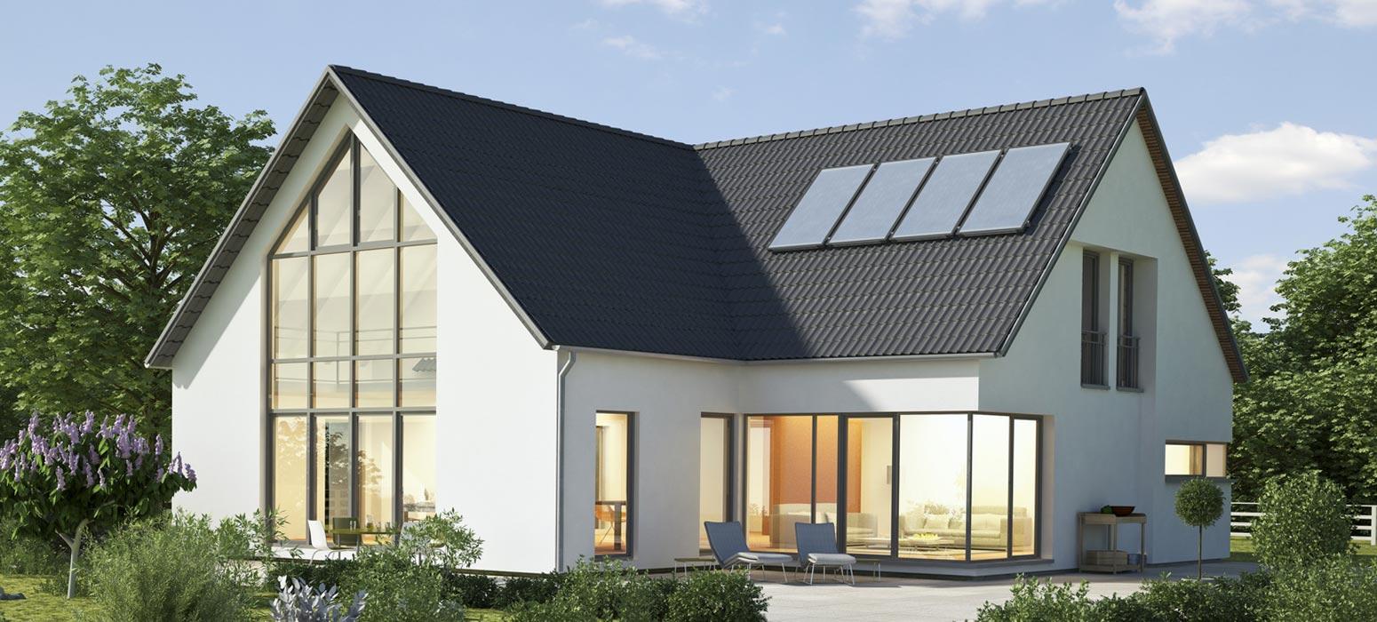 Einfamilienhaus Neubau | Oliver Telgen Bau GmbH